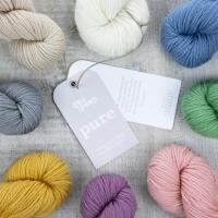 West Yorkshire Spinners Bo Peep Pure DK