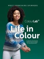 WYS - Life in Colour von Chloe Elizabeth Birch