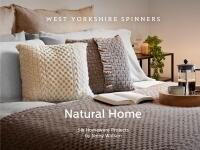 WYS Natural Home Pattern Book von Jenny Watson