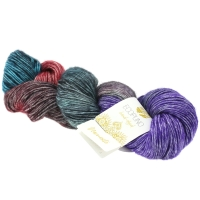 Lana Grossa Ecopuno hand-dyed LIMITED EDITION