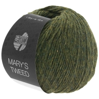 Lana Grossa Mary´s Tweed