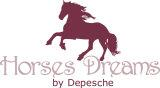 Horses Dreams by Depesche