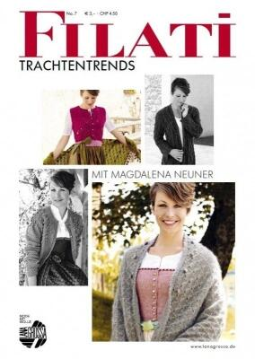 Filati Best of Trachten No. 7